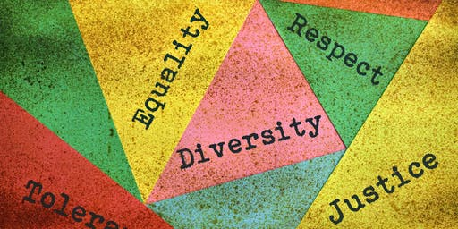 PRSA September Program: Diversity, Equity, and Inclusion