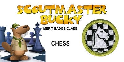 Chess Merit Badge - 2020-02-15 - Saturday PM - Scouts BSA