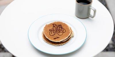 National Pancake Day Fun Run