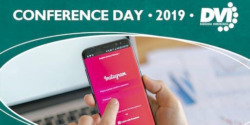 Sertãozinho - Estratégias de Instagram para Dentistas - Conference Day 2019