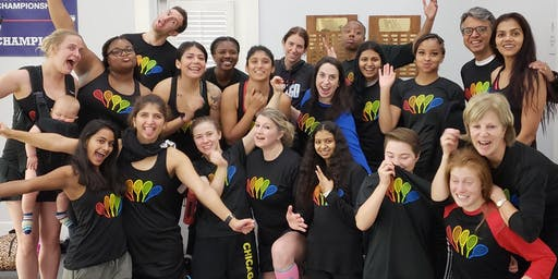Illinois Squash Teams for the 2019 Women's Nationals (Howe Cup)