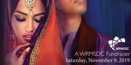 2019 Bollywood Night: Fundraiser benefiting WRMSDC