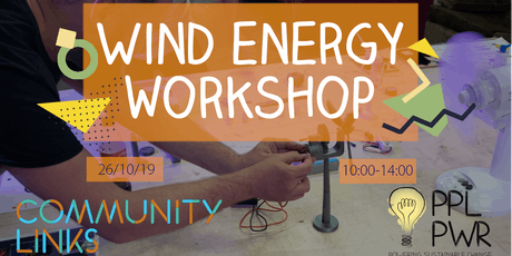 Wind Energy Workshop tickets