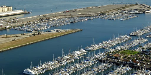 FBC of LA and Huntington Beach- Ticket Giveaway for LA Harbor Boat Show