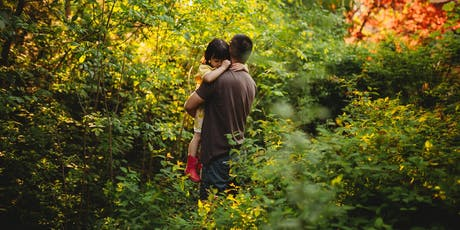 Take a Moment - Mindful and Compassionate Parenting Workshop tickets