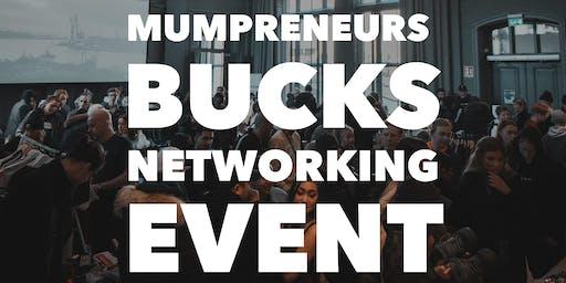 Mumpreneurs Buckinghamshire Networking Event