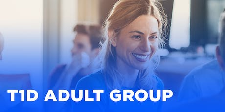York Region T1D Adult Group tickets