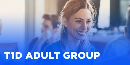 York Region T1D Adult Group