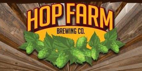 Hop Farm Beer Dinner tickets