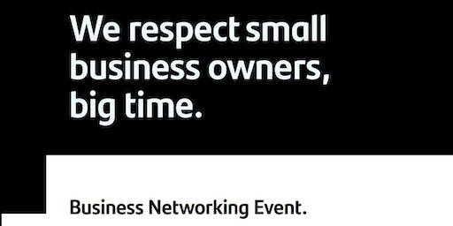 Business Networking Event / Santander Bank