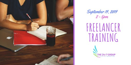 Freelancer Training Workshop