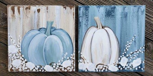 Blue Moon Pumpkin Patch - $40