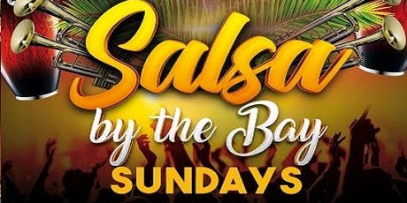 Salsa By The Bay Sunday 10/27 w/ N'Rumba tickets
