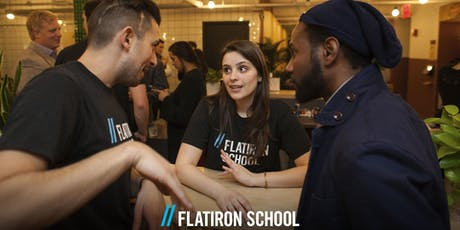 AutoCompete, a Programming Contest| Flatiron School Seattle tickets