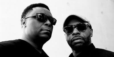 Octave One (live)