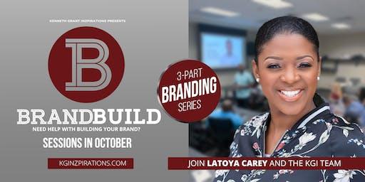 BrandBuild Workshops by KGI