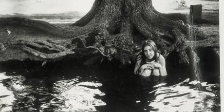 Francesca Woodman Photography Panel Discussion tickets