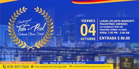 FIESTA DEL PEROL - ATLANTA 2019 tickets