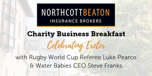 Northcott Beaton Charity Business Breakfast