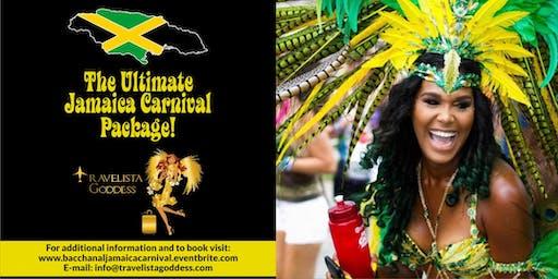 Jamaica Carnival April 2020