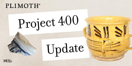 Lunch & Learn: Project 400: Archaeology Update tickets