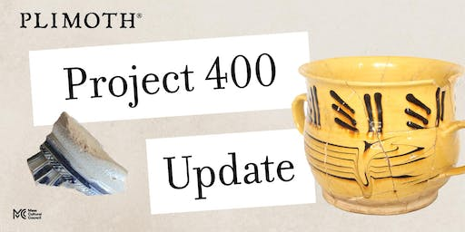 Lunch & Learn: Project 400: Archaeology Update