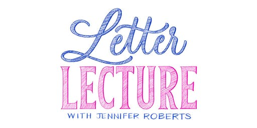 Letter Lecture Workshop