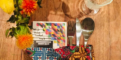 What Chloe Cooked Next - A Supper Club in Charlbury tickets