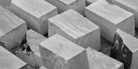 Photography Opening: Harvesting Carrara Marble by Michael Rubin tickets