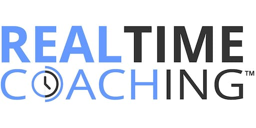 RealTime Coaching with Jaime Lisk
