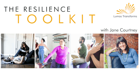 Intro to The Resilience Toolkit - Vancouver, BC tickets