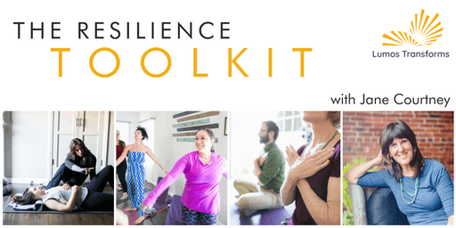 Intro to The Resilience Toolkit - Vancouver, BC