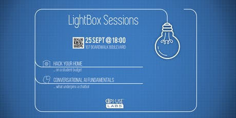 LightBox Session #1 tickets