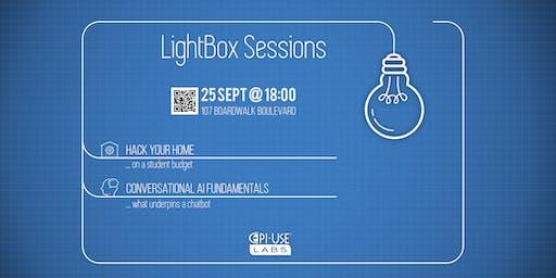 LightBox Session #1