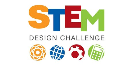 STEM Design Challenge tickets