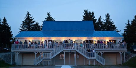 Friday Night Wines at Skyview September 27th tickets