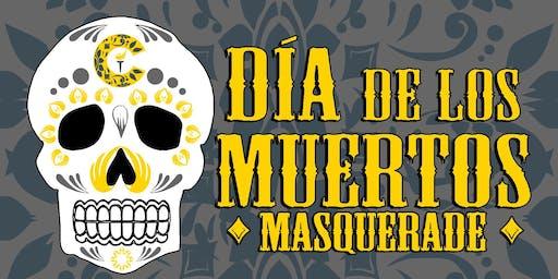 Dia de los Muertos Madcarade