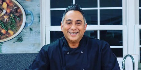 The Spice Guy Tuesday night Spice School / Chicken Curry Night tickets