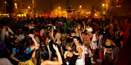Saturday Halloween Bar Crawl tickets