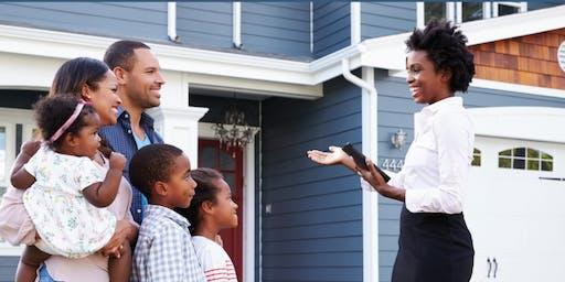 FREE BLACK HOMEOWNERSHIP MATTERS  EDUCATIONAL WORKSHOP