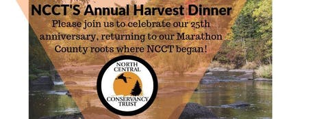 Annual Harvest Dinner tickets