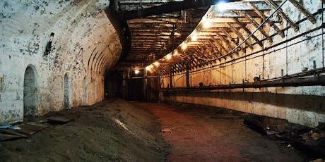 Tunnel Vision: Part II. Tunneling Technologies Talk tickets
