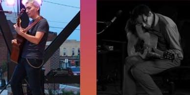 Downtown Friday Nights -Clinton Miller & Tedmund Merwin