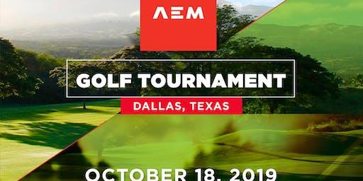 AEM Dallas Fort Worth Annual Golf Tournament