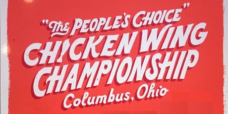 The Columbus Chicken Wing Championship tickets