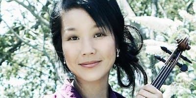 Mari Sato - Strings Masterclass