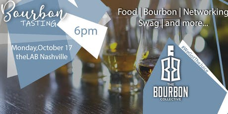The Bourbon Collective tickets