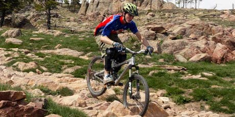 Advanced MTB training and skills tickets