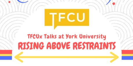 TFCUx York 2019 tickets