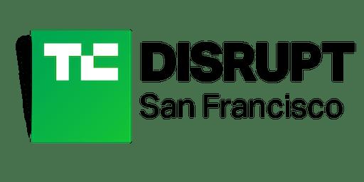 TechCrunch Disrupt 2019